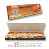 Papelillo Hornet sabor Mandarina 1 1/4 - Display