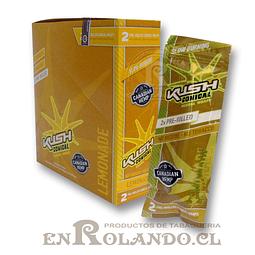 Cono Kush Limonada ($1.000 x Mayor)