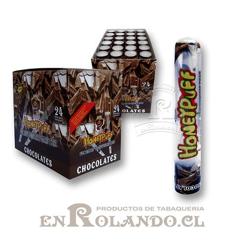 Cono Honey Puff Chocolate ($500 x Mayor)