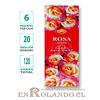 "Incienso SAC  ""Rosa"" ($1.600 x MAYOR)- 120 varas"