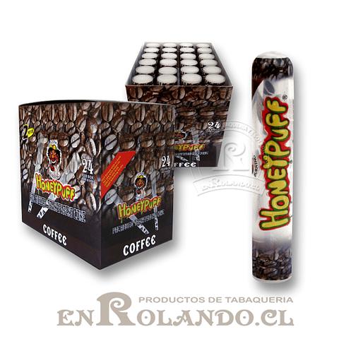 Cono Honey Puff Café ($500 x Mayor)