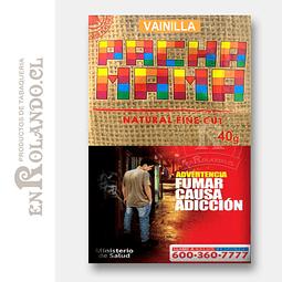 Tabaco Pacha Mama Vainilla ($4.200 x Mayor)