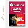 Tabaco Virginia Berries Nusku + Regalo ($3.490 x Mayor)