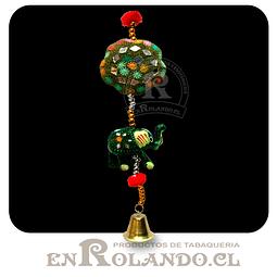 Colgante Hindú #414 (990 x Mayor)