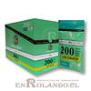 Filtros Golden Slim Menthol - Bolsa ($850 x Mayor)