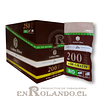 Filtros Golden Slim Bio - Bolsa ($850 x Mayor)