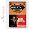 Tabaco Virginia Bristol Caramelo 45 Grm. ($4.490 x Mayor)