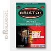Tabaco Virginia Bristol Menta ($4.490 x Mayor)