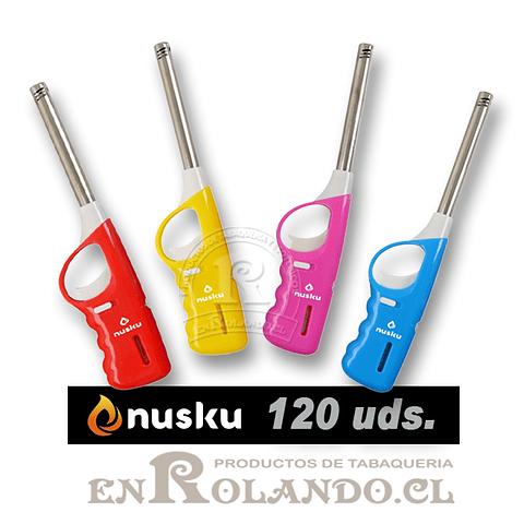 Encendedor de Cocina Nusku 120 uds.