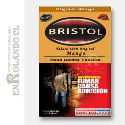 Tabaco Virginia Bristol Mango ($4.490 x Mayor)