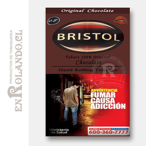 Tabaco Virginia Bristol Chocolate ($4.490 x Mayor)