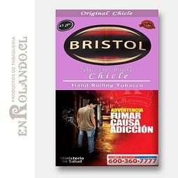 Tabaco Virginia Bristol Chicle ($4.490 x Mayor)