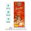 """Incienso SAC  """"Erótico"""" ($1.600 x MAYOR) - 120 varas"""