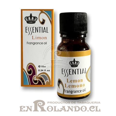 "Esencia Aromática Essential ""Limón"" ($790 x Mayor)"