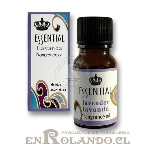 """Esencia Aromática Essential """"Lavanda"""" ($790 x Mayor)"""