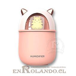 Mini Humidificador Gato ($7.990 x Mayor)