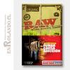 Tabaco Raw Organic ($5.490 x Mayor)