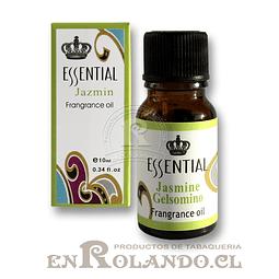 "Esencia Aromática Essential ""Jasmin"" ($790 x Mayor)"