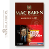 "Tabaco Mac Baren ""American Blend"" ($4.990 x Mayor)"