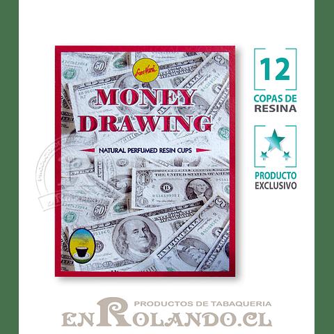 "Sahumerio SreeVani ""Atrae Dinero"" - 12 Copas ($1.490 x Mayor)"