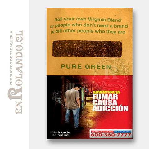 "Tabaco No Name ""Pure Green"" ($4.990 x Mayor)"