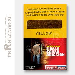 """Tabaco No Name """"Yellow"""" ($4.990 x Mayor)"""