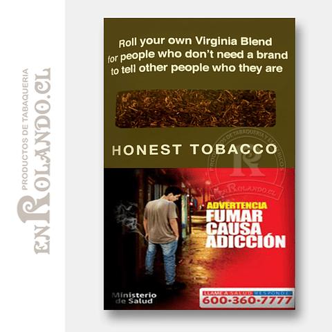 "Tabaco No Name ""Honest Tobacco"" ($4.990 x Mayor)"