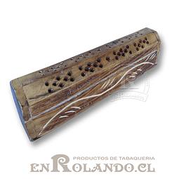 Porta Incienso Cofre #214 ($3.490 x Mayor)