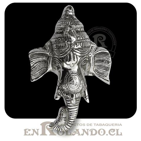 Rostro Ganesha para Colgar #418 ($5.990 x Mayor)