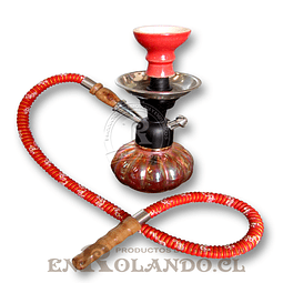 Hookah - Pipa de Agua #125 ($8.990 x Mayor)