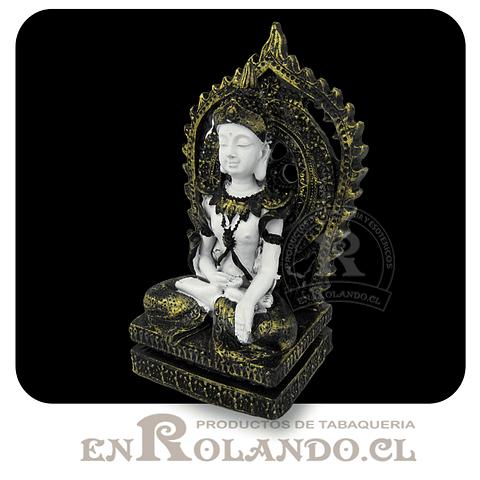 Mini Altar Buda Orando #YB-10 ($3.990 x Mayor)