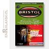 Tabaco Virginia Bristol Manzana ($4.490 x Mayor)