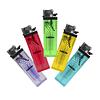 Encendedor Neon Transparente - Display