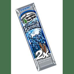 Blunt Wrap Platinum Blueberry ($500 x Mayor)