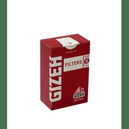 Filtro Gizeh Fine - Cajetilla ($790 x Mayor)