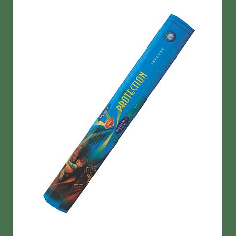 """Incienso SAC """"Protección"""" ($1.600 x MAYOR)  - 120 varas"""