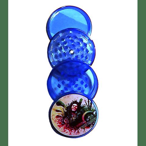Moledor Plastico Handmuller ($1.290 x Mayor)