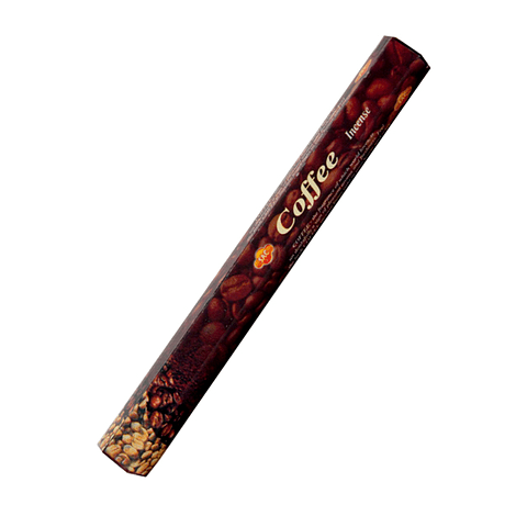 "Incienso SAC ""Coffee"" ($1.600 x MAYOR) - 120 varas"