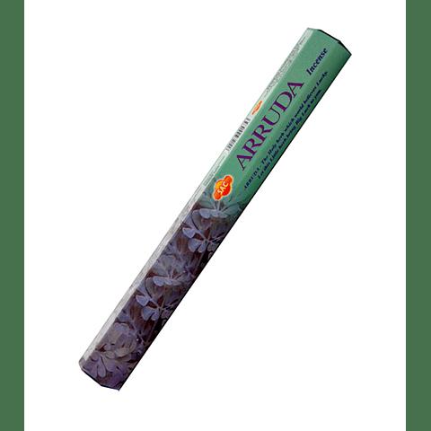 "Incienso SAC  ""Ruda"" ($1.600 x MAYOR) - 120 varas"