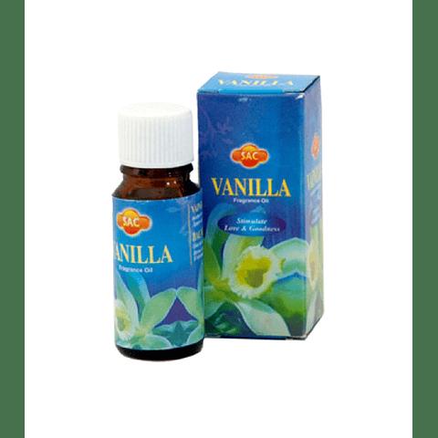 Esencia Perfumado Vainilla ($990 x Mayor)