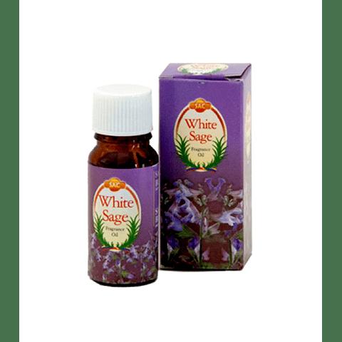 Esencia Perfumado Salvia Blanca ($990 x Mayor)
