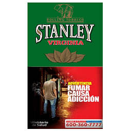 Tabaco Stanley Virginia ($6.490 x Mayor)