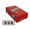 Papelillos OCB Blanco 1 1/4 - Display