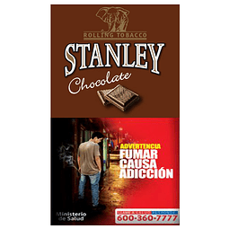 Tabaco Stanley Chocolate ($6.490 x Mayor)