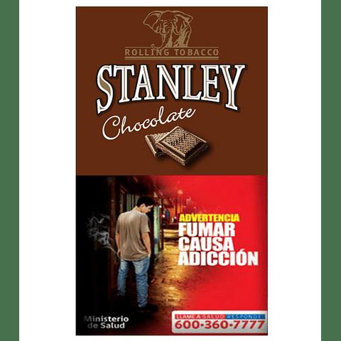Tabaco Stanley Chocolate ($6.490 x Mayor)