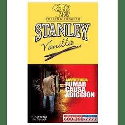 Tabaco Stanley Vainilla ($6.490 x Mayor)