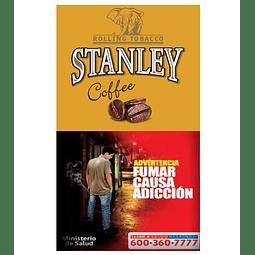 Tabaco Stanley Café ($6.490 x Mayor)