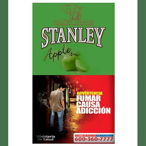 Tabaco Stanley Manzana ($6.490 x Mayor)