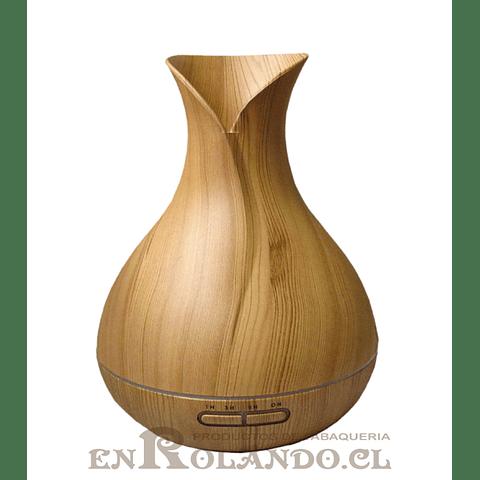 Difusor Humidificador Eléctrico Tulipa ($24.990 x Mayor)
