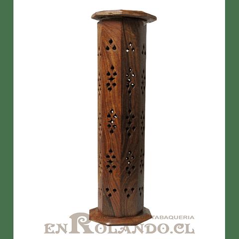 Porta Incienso Torre ($3.490 x Mayor)